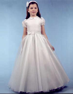 e0b1d4018 Vestidos de primera comunión para niñas | Planeta Niñas