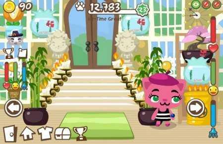 juegos de computadora para ninas: