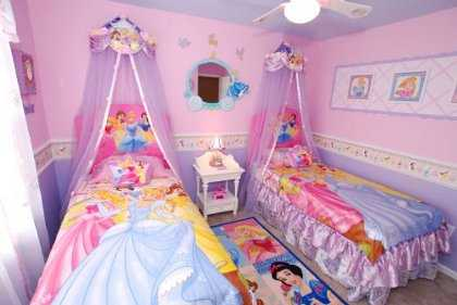 Habitaciones perfectas para ni as 5 propuestas geniales for Cuartos decorados kawaii