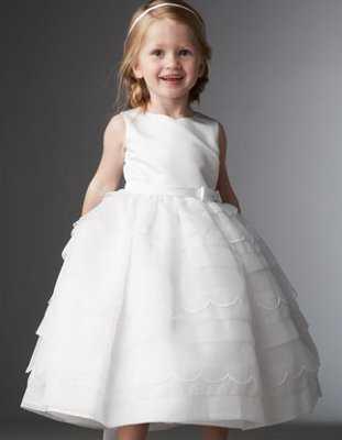 f2fc2b71ed Modelos de vestidos de bautizo para niñas