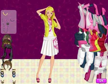 Juegos De Chicas Y Para Nias Juegos Gratis Online | Autos ... - photo#38
