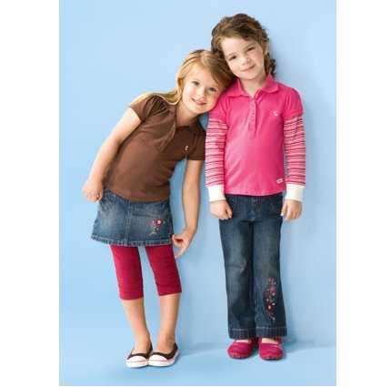 1c84dea76 Cómo vestir a las niñas? ¡Opinan las mamás expertas! | Planeta Niñas