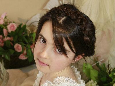 Peinados Para Ninas Los Mas Lindos Faciles Y Divertidos Planeta Ninas