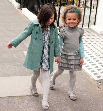 bfc5c0751 Renueva el armario de tu niña con los más lindos vestidos de ...
