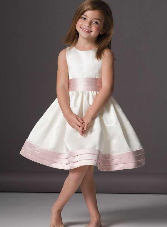 Vestidos de niñas para bodas: Tendencia 2012-2013 | Planeta Niñas