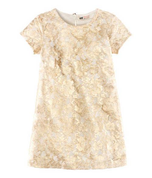 3664c2d74 Vestidos para niñas: Colección verano 2013 | Planeta Niñas