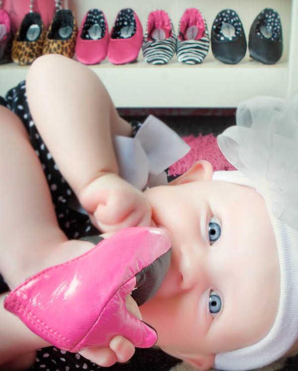 ¡Tacos para bebés!