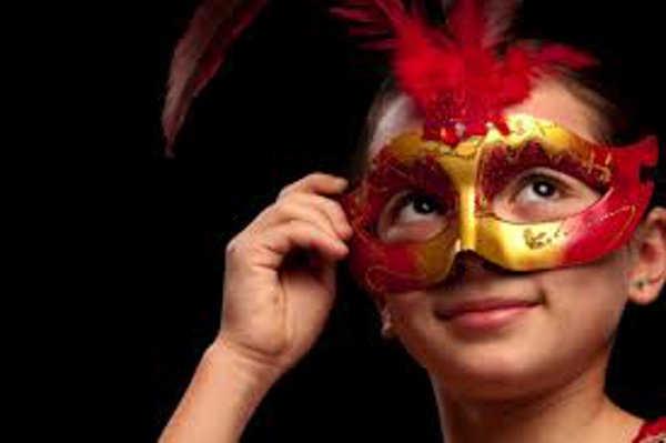 Disfraces para ni a de carnavales las mejores ideas - Disfrazes para carnavales ...