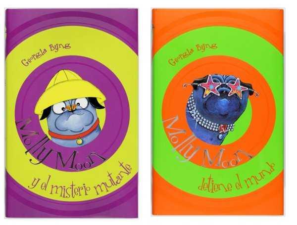 libros-ninas-molly-moon